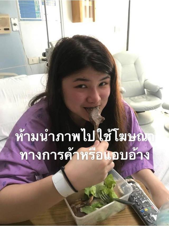 Giảm 30kg chỉ sau 4 tháng, cô gái người Thái chia sẻ bí quyết xuống cân tự nhiên mà không cần nhờ tới thuốc giảm cân - Ảnh 5.