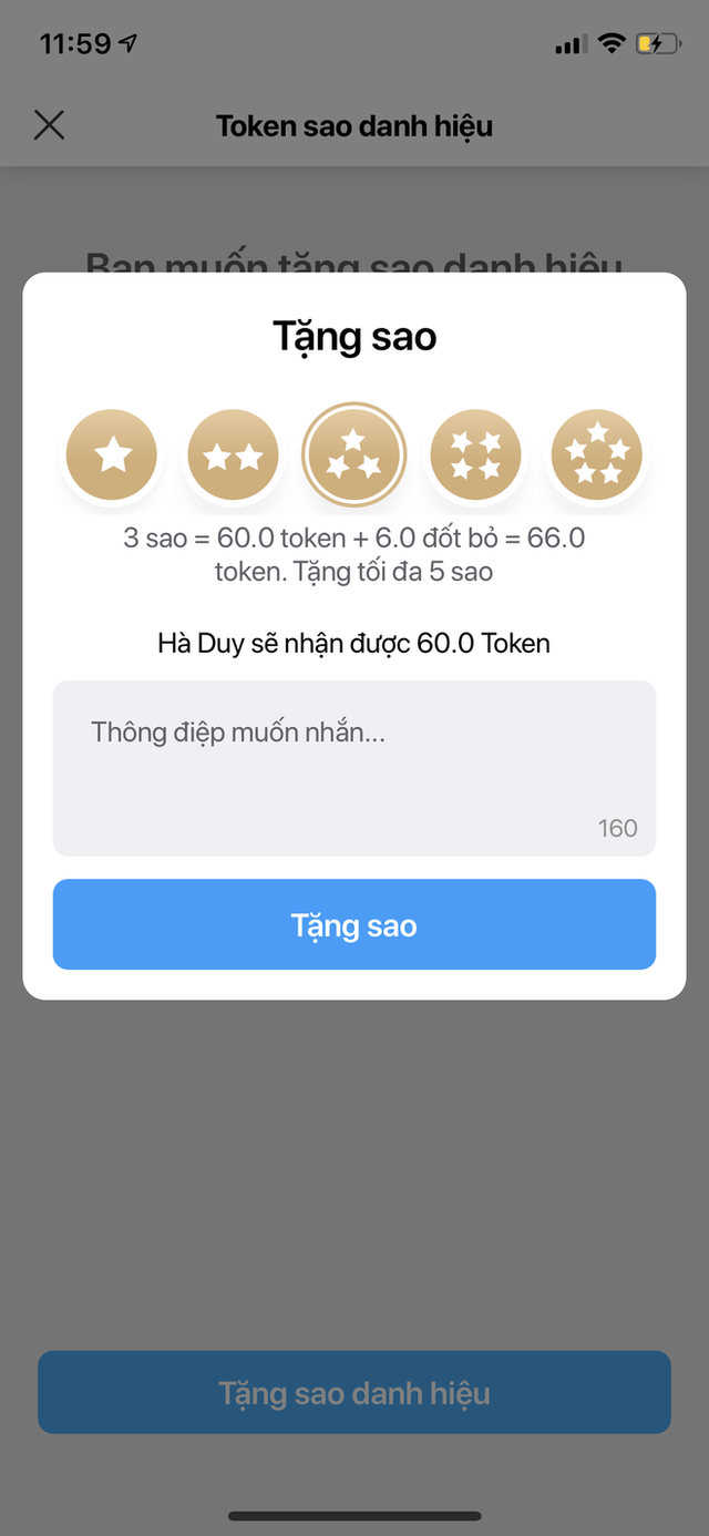 6 Danh hiệu trên MXH Lotus đang gây tò mò cực mạnh cho người dùng: Khi nào dùng Từ bi và bao giờ cần Tỉnh táo? - Ảnh 6.
