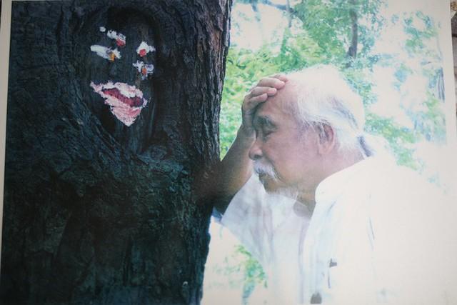 Tiên ông nhiếp ảnh U90 ở HN: Hồi sinh kỳ diệu sau cơn đột quỵ và bí quyết sống thọ ít ai ngờ - Ảnh 5.