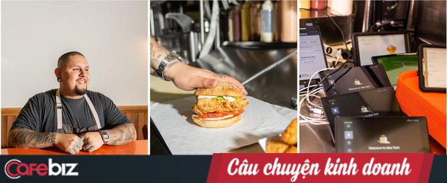"""Sự trỗi dậy của """"nhà hàng ma"""" từ Âu đến Á: Không bàn ghế, không phục vụ, chỉ có những căn bếp trên mây và giao hàng qua các siêu ứng dụng  - Ảnh 3."""