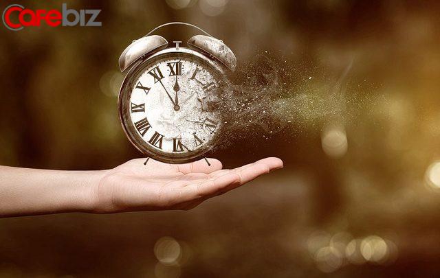 Người hay than vãn bận rộn, không có thời gian thường rất khó thành công: Cách quản trị thời gian của người tài giỏi  - Ảnh 1.