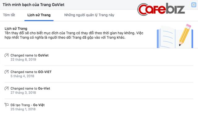 GoViet nói lý do chia tay CEO Lê Diệp Kiều Trang sau 5 tháng gắn bó: Bà Trang đã quyết định chọn một hướng đi khác! - Ảnh 1.