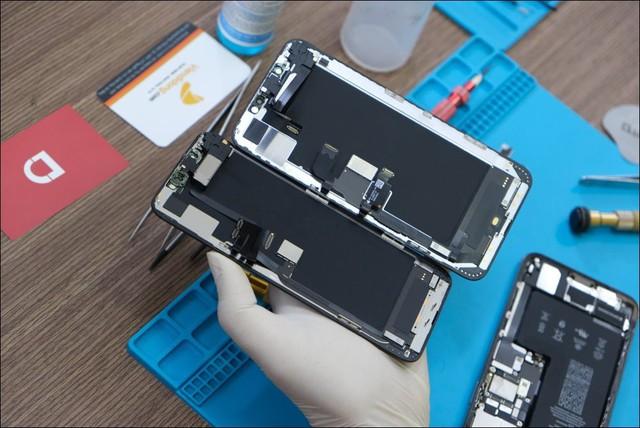 Tháo tung iPhone 11 Pro Max tại Việt Nam dù chưa mở bán - Ảnh 2.