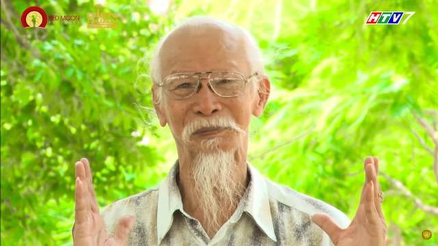 Diễn viên già nhất phim Hai Phượng: 81 tuổi vẫn chạy xe máy đi làm, cả đời hy sinh vì nghiệp diễn - Ảnh 1.