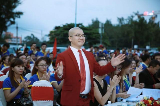 Chân tướng trùm lừa đảo, du côn địa ốc Alibaba Nguyễn Thái Luyện - Ảnh 1.