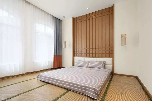 Ngắm nhìn những không gian này, bạn sẽ biết được lý do thực sự khiến người Nhật thích ngủ dưới sàn - Ảnh 1.