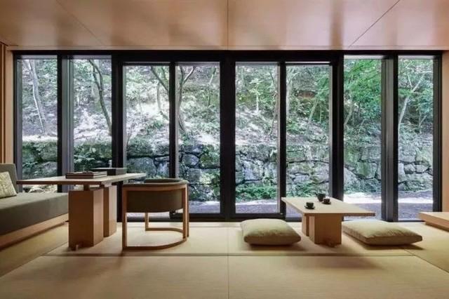 Ngắm nhìn những không gian này, bạn sẽ biết được lý do thực sự khiến người Nhật thích ngủ dưới sàn - Ảnh 2.