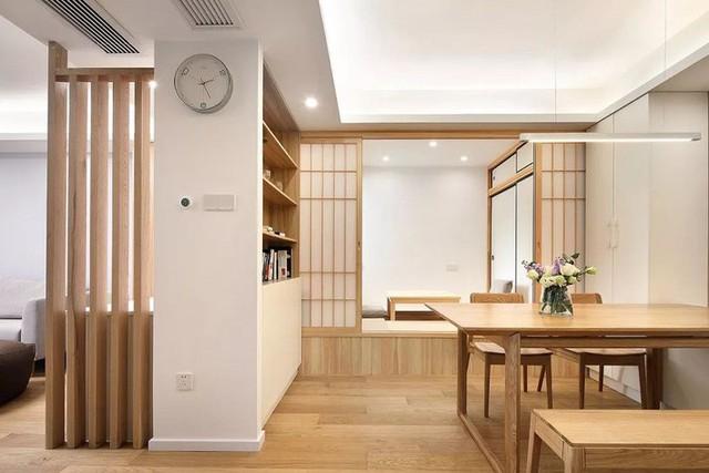 Ngắm nhìn những không gian này, bạn sẽ biết được lý do thực sự khiến người Nhật thích ngủ dưới sàn - Ảnh 13.