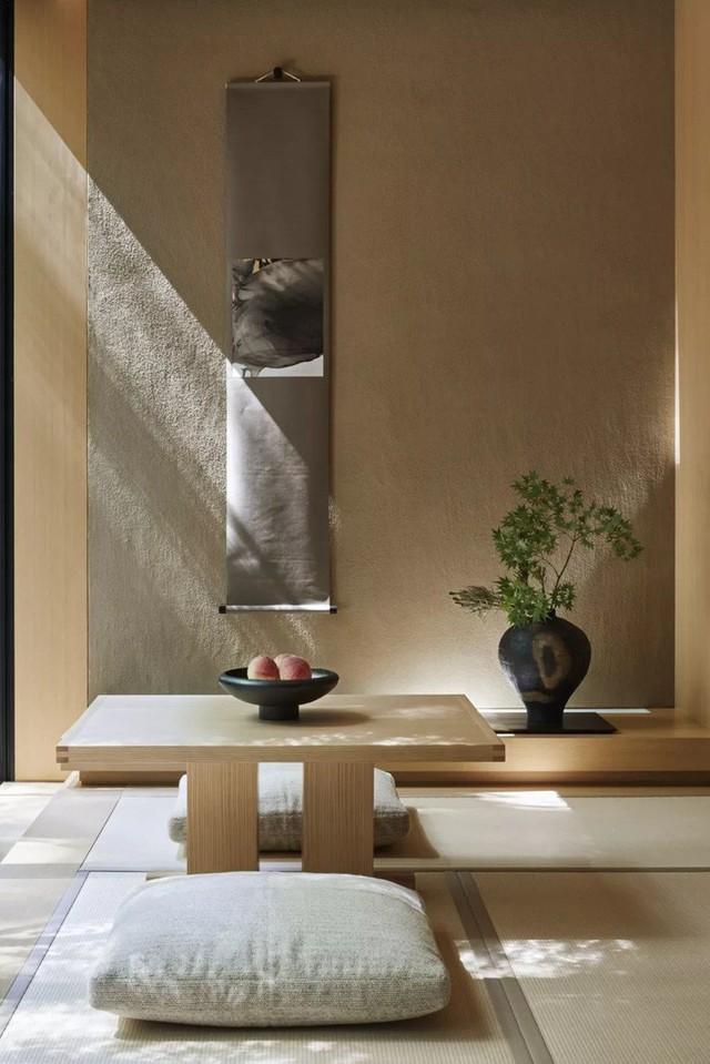Ngắm nhìn những không gian này, bạn sẽ biết được lý do thực sự khiến người Nhật thích ngủ dưới sàn - Ảnh 14.