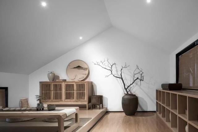 Ngắm nhìn những không gian này, bạn sẽ biết được lý do thực sự khiến người Nhật thích ngủ dưới sàn - Ảnh 18.