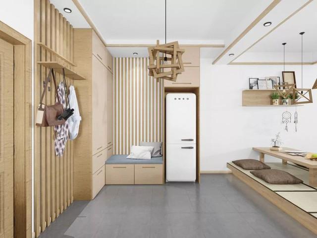 Ngắm nhìn những không gian này, bạn sẽ biết được lý do thực sự khiến người Nhật thích ngủ dưới sàn - Ảnh 4.