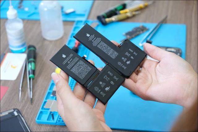 Tháo tung iPhone 11 Pro Max tại Việt Nam dù chưa mở bán - Ảnh 5.