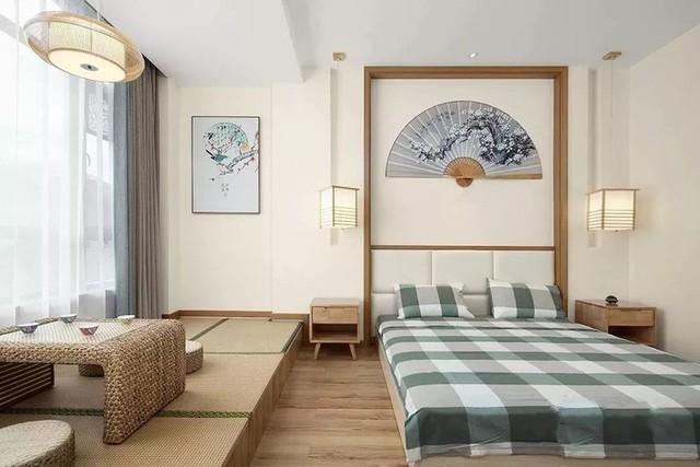 Ngắm nhìn những không gian này, bạn sẽ biết được lý do thực sự khiến người Nhật thích ngủ dưới sàn - Ảnh 5.