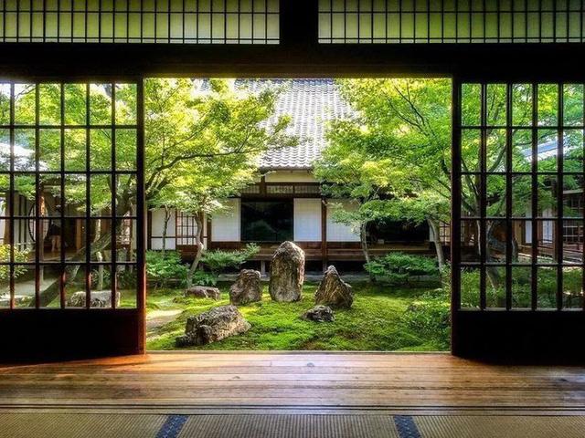 Ngắm nhìn những không gian này, bạn sẽ biết được lý do thực sự khiến người Nhật thích ngủ dưới sàn - Ảnh 6.