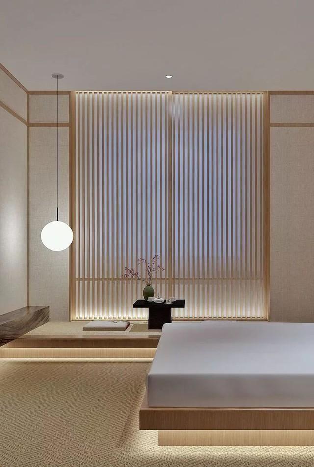 Ngắm nhìn những không gian này, bạn sẽ biết được lý do thực sự khiến người Nhật thích ngủ dưới sàn - Ảnh 8.
