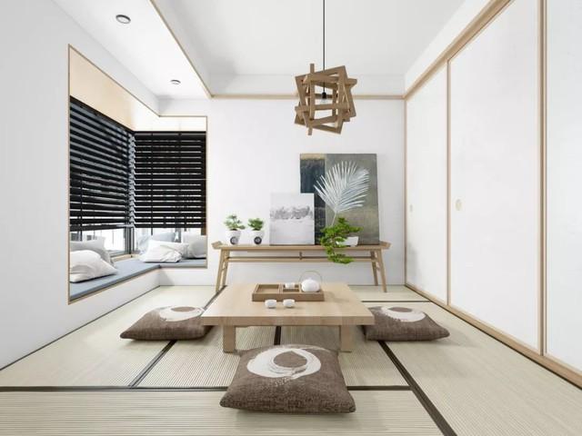 Ngắm nhìn những không gian này, bạn sẽ biết được lý do thực sự khiến người Nhật thích ngủ dưới sàn - Ảnh 10.