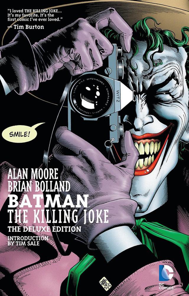 Joker, phim mới về tên hề ác nhân của DC sẽ là một siêu phẩm, bạn cứ nhìn số điểm nó nhận được thì biết - Ảnh 4.