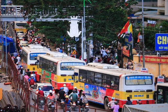 Tàu metro Nhổn - Ga Hà Nội chạy trung bình 35km/h nhưng đây là lý do bạn không thể phàn nàn tại sao nó chậm thế - Ảnh 3.