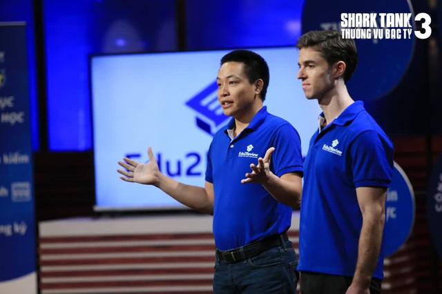 Định rót 100.000 USD cho startup nhưng cuối cùng lại thôi, Shark Bình nhấn mạnh: Thái độ quan trọng hơn trình độ! - Ảnh 2.