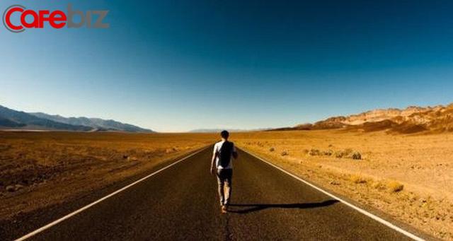 Không sớm không muộn, tuổi 30 - 35 là phù hợp nhất để lập nghiệp, làm giàu: trưởng thành ĐỦ, biết rõ mình muốn gì, có tiềm lực tài chính, tinh thần lạc quan... - Ảnh 3.