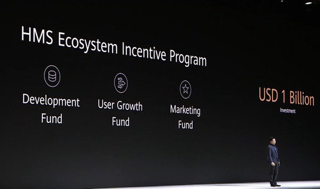 Toàn cảnh tham vọng điên rồ muốn thay thế Android-của-Google vừa được Huawei công bố trong sự kiện Mate 30 Pro - Ảnh 3.