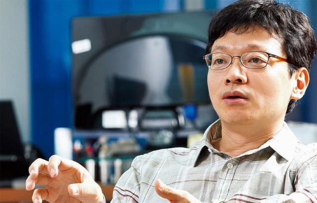 Top 10 tỉ phú giàu nhất Hàn Quốc: Thái tử Samsung đứng thứ mấy? - Ảnh 8.