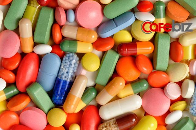 Bớt hoang tưởng: Bổ sung vitamin giúp tăng sức đề kháng, phòng chống bệnh tật - Đây mới là sự thật - Ảnh 2.