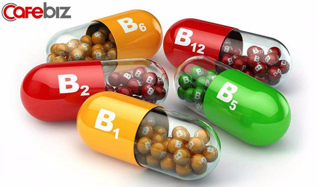 Bớt hoang tưởng: Bổ sung vitamin giúp tăng sức đề kháng, phòng chống bệnh tật - Đây mới là sự thật - Ảnh 1.