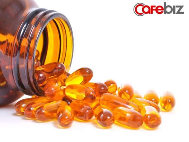 Bớt hoang tưởng: Bổ sung vitamin giúp tăng sức đề kháng, phòng chống bệnh tật - Đây mới là sự thật - Ảnh 3.