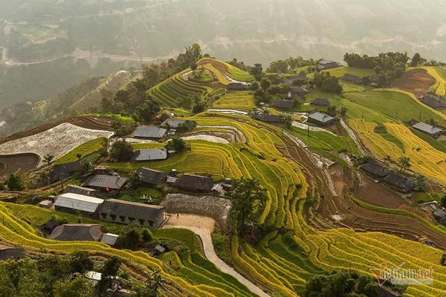 Cảnh sắc đẹp nhất thế giới mỗi năm 1 lần chỉ có ở Việt Nam - Ảnh 1.