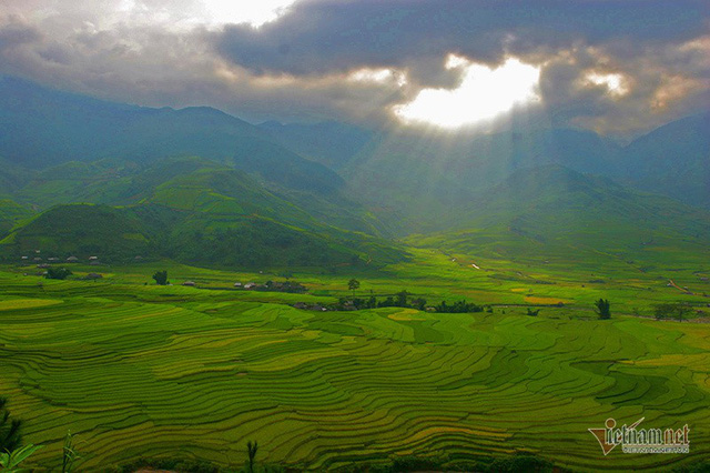 Cảnh sắc đẹp nhất thế giới mỗi năm 1 lần chỉ có ở Việt Nam - Ảnh 17.