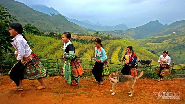 Cảnh sắc đẹp nhất thế giới mỗi năm 1 lần chỉ có ở Việt Nam - Ảnh 3.
