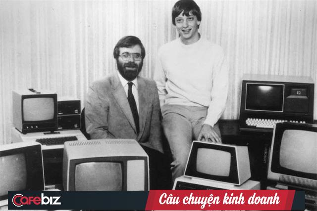 Nếu được ăn ngủ đàng hoàng những ngày đầu startup, bạn đã sướng hơn Bill Gates nhiều, ông từng phải ăn bột cam trừ bữa, đổ ra tay liếm để tiết kiệm thời gian! - Ảnh 1.