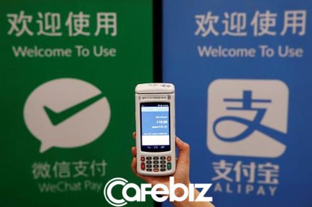 Alibaba tham vọng trở thành nền kinh tế lớn thứ 5 thế giới, cung cấp việc làm cho 100 triệu người - Ảnh 1.