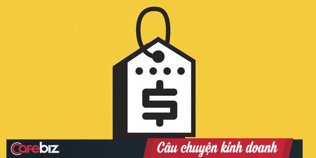 Hãy chọn giá đúng: 5 điều cần xem xét kĩ lưỡng khi định giá sản phẩm giúp doanh nghiệp của bạn đạt lợi nhuận tối đa - Ảnh 1.
