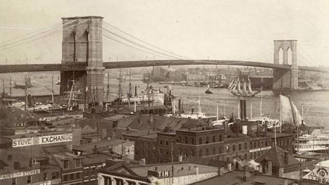 """Đỉnh cao lừa đảo bất động sản: Đóng giả làm cháu tướng quân, chỉ một câu """"thần chú"""" đã có thể bán cầu Brooklyn, Bảo tàng nghệ thuật và cả Tượng Nữ thần Tự - Ảnh 2."""