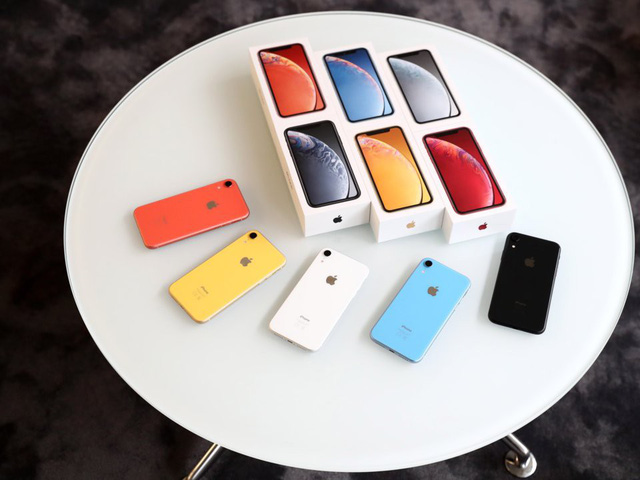 """""""Đọ"""" giá iPhone 11 ở 15 quốc gia - Ảnh 3."""