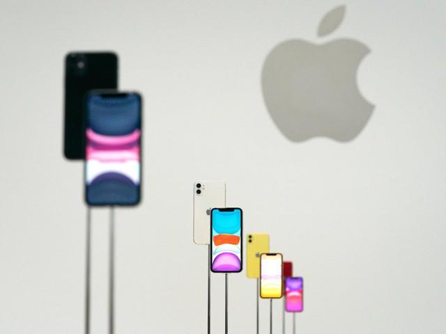 """""""Đọ"""" giá iPhone 11 ở 15 quốc gia - Ảnh 4."""