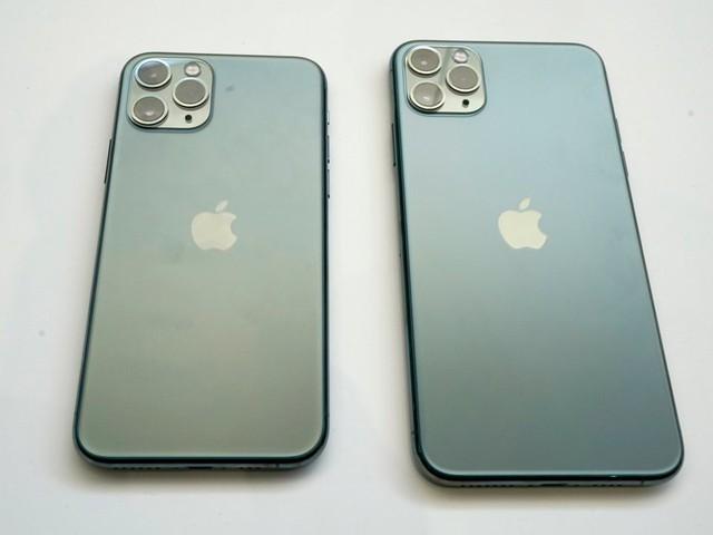 """""""Đọ"""" giá iPhone 11 ở 15 quốc gia - Ảnh 6."""