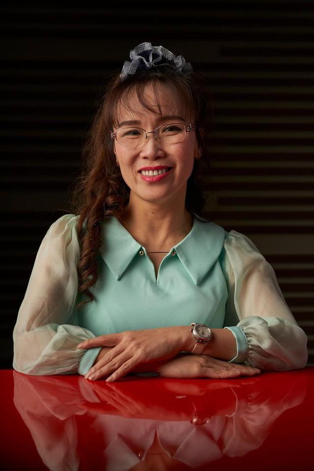 Tham vọng của CEO Vietjet Nguyễn Thị Phương Thảo: Phục vụ một nửa dân số thế giới, biến Vietjet trở thành hãng hàng không toàn cầu made in Vietnam - Ảnh 2.