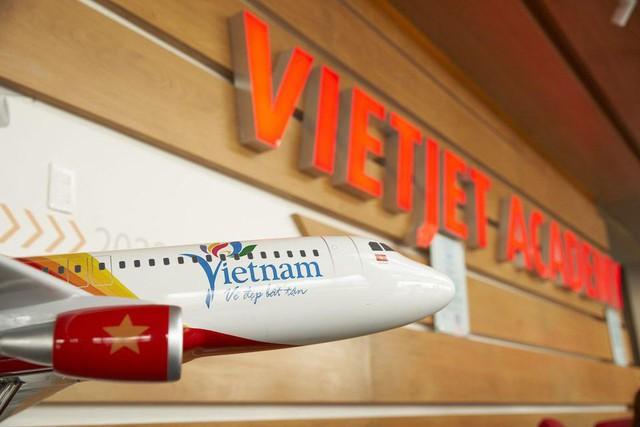 Tham vọng của CEO Vietjet Nguyễn Thị Phương Thảo: Phục vụ một nửa dân số thế giới, biến Vietjet trở thành hãng hàng không toàn cầu made in Vietnam - Ảnh 1.