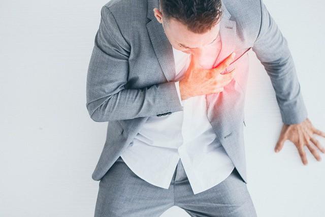 Căn bệnh khiến 200 nghìn người chết mỗi năm: 6 nhóm người sau phải chú ý - Ảnh 2.
