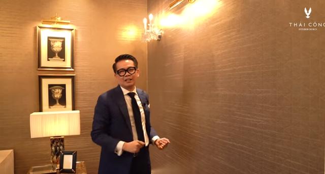 Giới thượng lưu Việt Nam trang trí phòng khách trong biệt thự 6 triệu USD Vinhomes đẳng cấp như thế nào? - Ảnh 7.