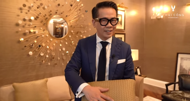 Giới thượng lưu Việt Nam trang trí phòng khách trong biệt thự 6 triệu USD Vinhomes đẳng cấp như thế nào? - Ảnh 5.