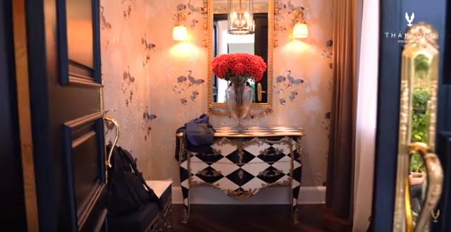 Giới thượng lưu Việt Nam trang trí phòng khách trong biệt thự 6 triệu USD Vinhomes đẳng cấp như thế nào? - Ảnh 2.
