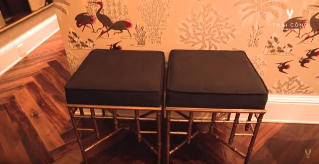 Giới thượng lưu Việt Nam trang trí phòng khách trong biệt thự 6 triệu USD Vinhomes đẳng cấp như thế nào? - Ảnh 3.