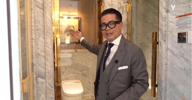 Có gì bên trong biệt thự 6 triệu USD của giới nhà giàu tại Vinhomes? - Ảnh 16.