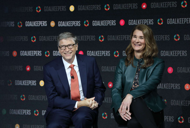 Bill Gates từng liệt kê chi tiết những cái 'được' và 'mất' trước khi lấy vợ, 25 năm sau thực tế chứng minh rằng ông đầu tư chẳng lỗ chút nào! - Ảnh 2.