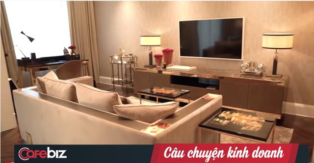 Giới thượng lưu Việt Nam trang trí phòng khách trong biệt thự 6 triệu USD Vinhomes đẳng cấp như thế nào? - Ảnh 15.