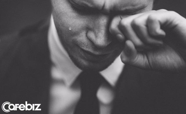 Là đàn ông, nhất định phải mạnh mẽ, có sóng gió mới dạt dào quyết tâm – Bài học cuộc sống vô giá mà ông nội gửi cho cháu trai - Ảnh 1.